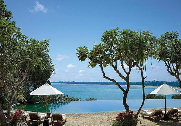 バリ島旅行おすすめホテル