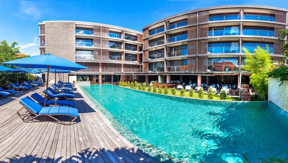 バリ島のおすすめホテル