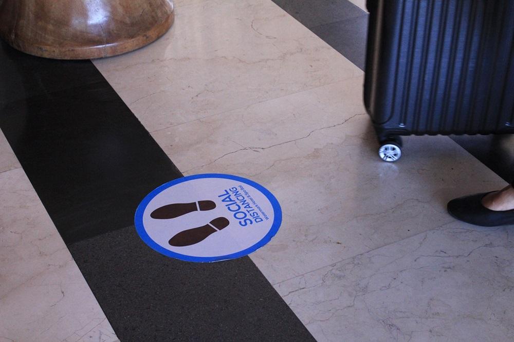 バリ島ホテルの新プロトコル