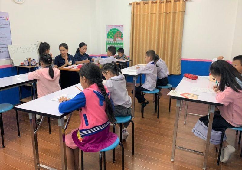 インドネシアの教育は学研