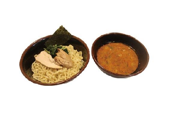 ジャカルタのレストラン、清六屋のメニュー
