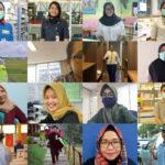 インドネシア、ジャカルタでコロナ問題を市民にインタビュー