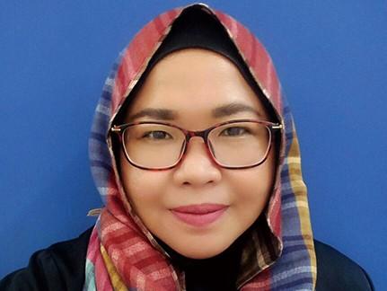 インドネシア、ジャカルタでコロナ問題を金融会社マネージャーにインタビュー
