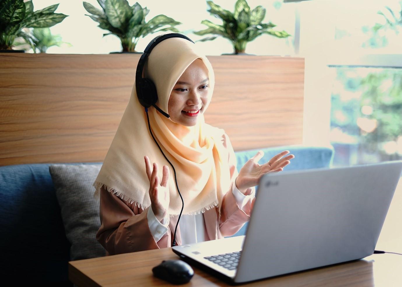 インドネシア語学習
