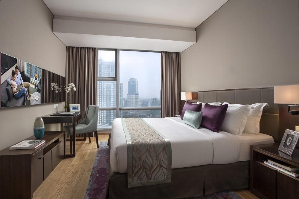 ジャカルタのおすすめホテル